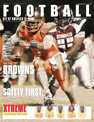 FOOTBALL Issue II