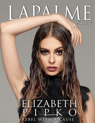 FALL 2021 WOMENS ISSUE - ELIZABETH PIPKO