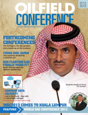 Oilfield Conference Magazine - Issue 02