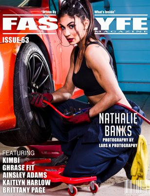 FASS LYFE ISSUE 63 FT. NATHALIE