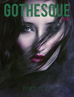 Gothesque Magazine - Issue #10.1 - March 2014