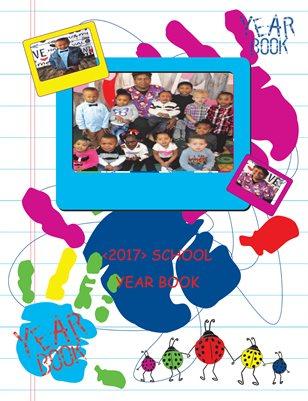 Marcia's Yearbook