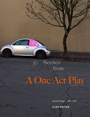 30 scenes from A One Act Play - Vol.2