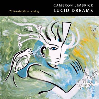 Lucid Dreams Exhibition Catalog 2014