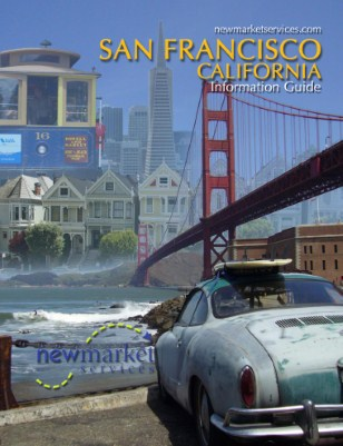 San Francisco Sample City Guide
