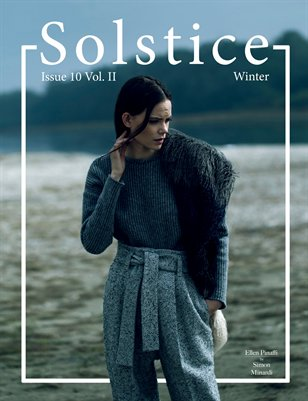 Solstice Magazine Issue 10: Winter, Volume 2