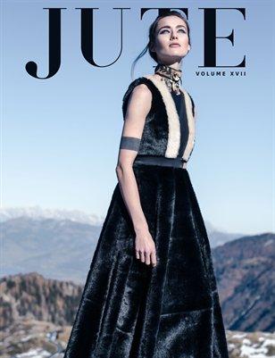 Jute Magazine - Volume XVII