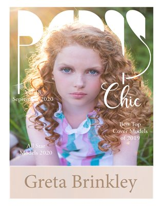Greta Brinkley