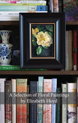 A Selection of Floral Paintings - Feb 2021