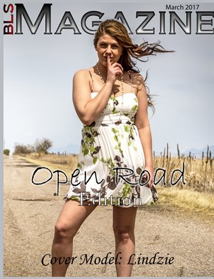 Bardlard Studios Publications— Open Road/Railroad Edition—Lindzie Lou