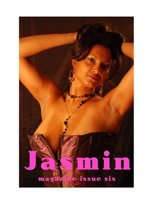 Jasmine Magazine Issue Six