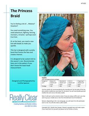 The Princess Braid