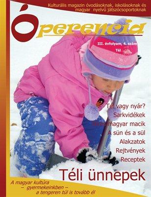 Óperencia 2009. tél