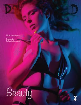 Divided Beauty Magazine Volume 5 Issue 32