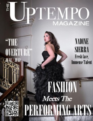 Uptempo Magazine: June/July 2011 - The Overture