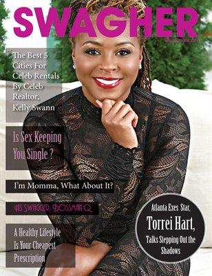 Hello Atlanta 2014 Issue