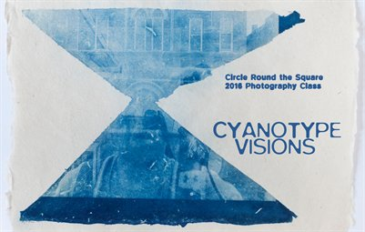 Cyanotype Visions