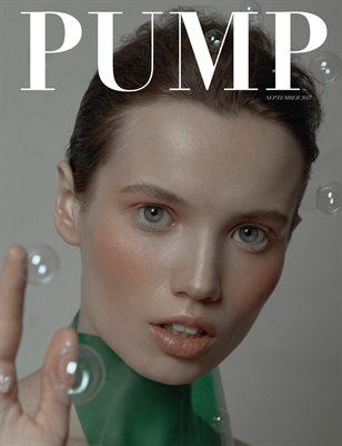 PUMP Magazine - The Beauty Edition Vol.1