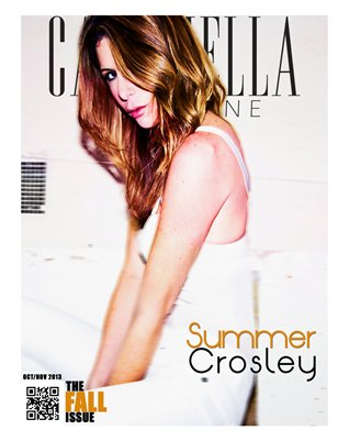 CARAMELLA Magazine Issue #6