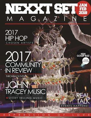 Nexxt Set Magazine VII