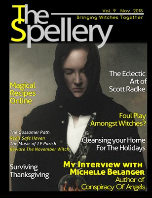The Spellery Nov 2015