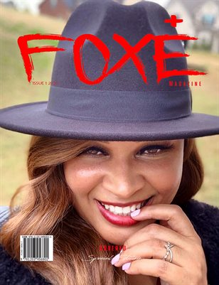 FOXE+ MAGAZINE Special Edition No.1 2020