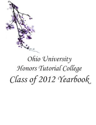 Seniors 2012 Yearbook