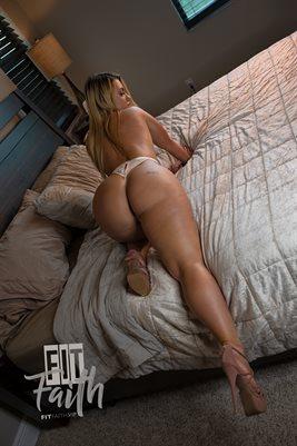 FitFaith Bed Lingerie