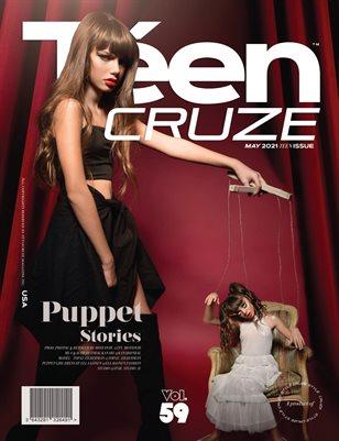 MAY 2021 Issue (Vol: 59) | TÉENCRUZE Magazine