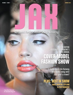 JAX Northeast Florida's Fashion & Style Authority