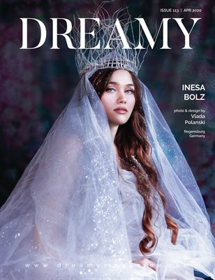 DREAMY Magazine | Issue 113