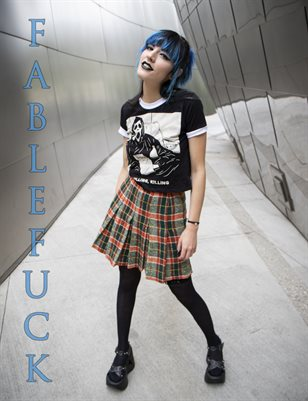 FableFuck - Gothic Lolita Princess | Bad Girls Club