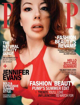 PUMP Magazine - The Quarantine Summer Style - Special Edition