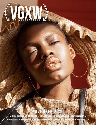 VGXW Magazine November 2020