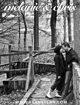 Melanie and Chris