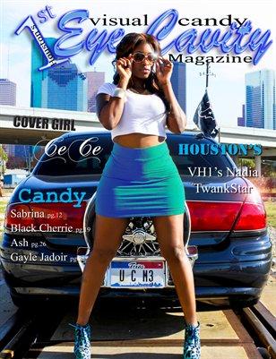 Eye Cavity Magazine Issue #3