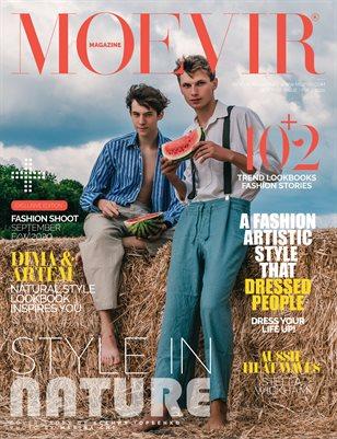 30 Moevir Magazine October Issue 2020