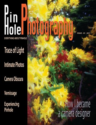 PinHole Photography Issue-01