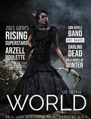 WORLD OF GOTH WINTER 2021