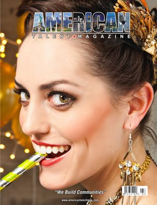 American Talent Magazine March 2017 Edition