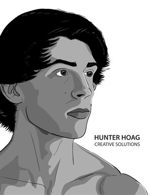 Hunter Hoag