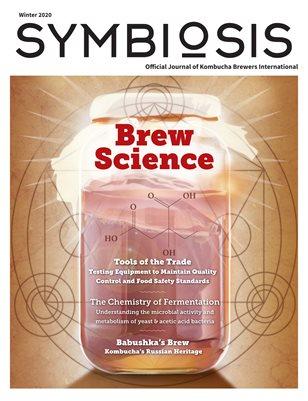 Symbiosis Magazine - Winter 2020