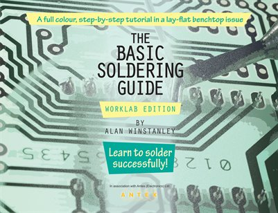 The Basic Soldering Guide Worklab Edition