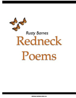 Redneck Poems by Rusty Barnes