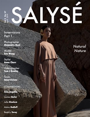 SALYSÉ Magazine | Vol 5 No 27 | April 2019 |
