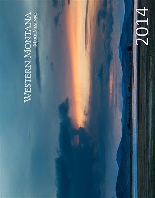 Western Montana Landscapes 2014