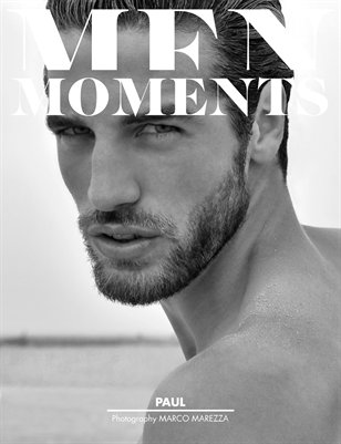 MEN MOMENTS ISSUE 13