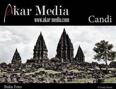 Photo Book - Candi