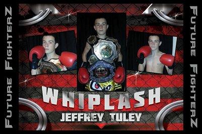 Jeffrey Tuley 2015 Poster