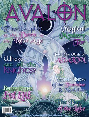 AVALON Vol 1